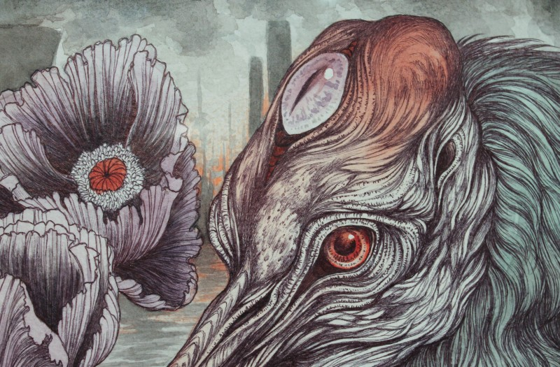 Feral Creatures 19