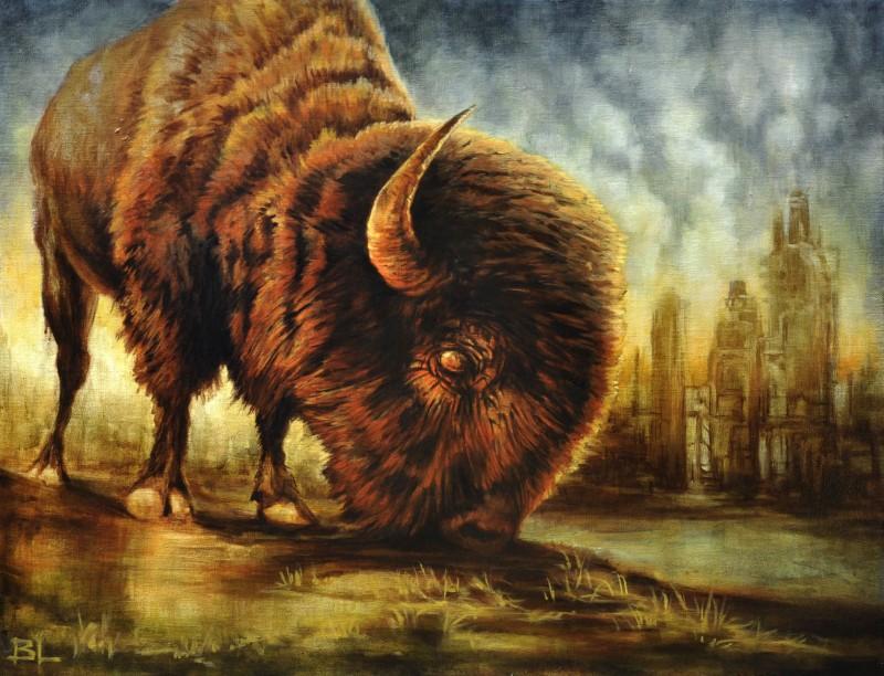 brinevinson-bison