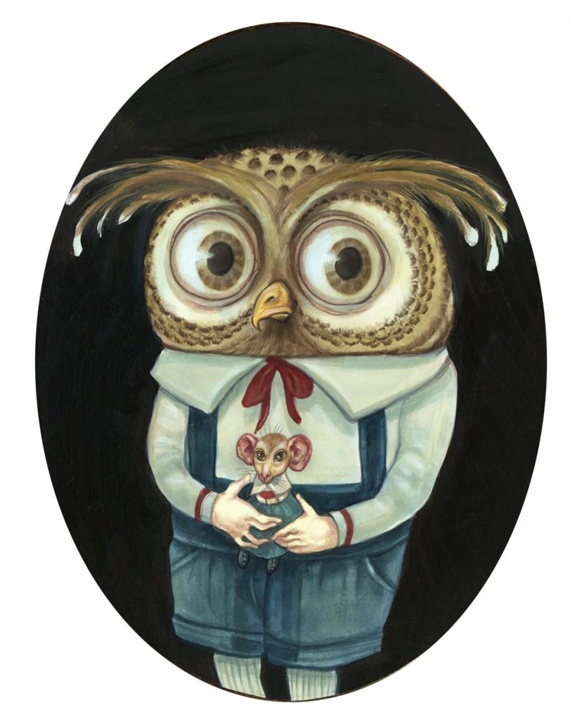 14.-Victorian-Stories-4b-owl