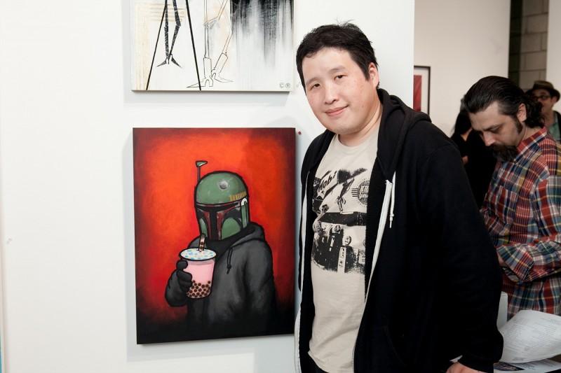 Luke Chueh - BOBA