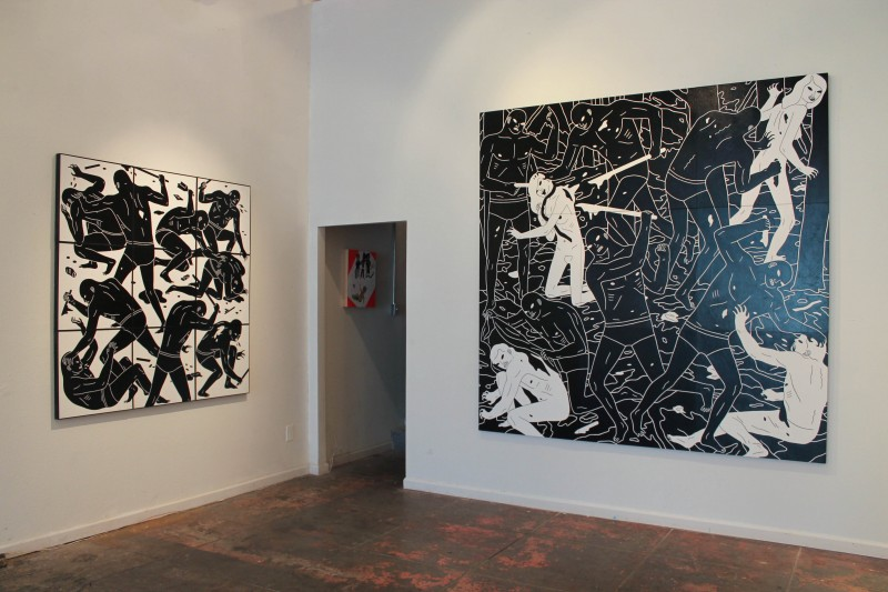 cleon peterson end of days 12