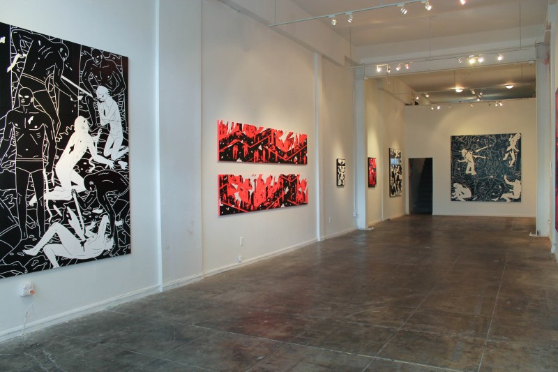 cleon peterson end of days 14