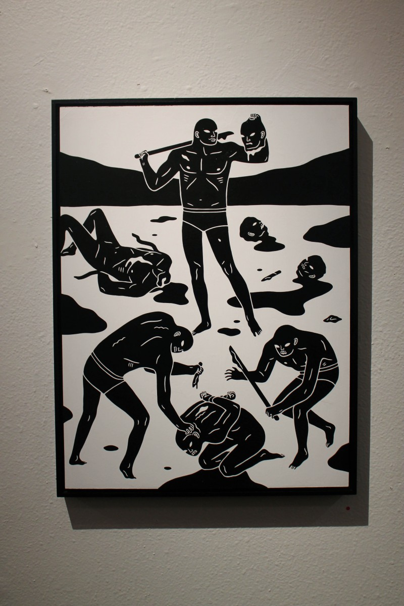 cleon peterson end of days 19