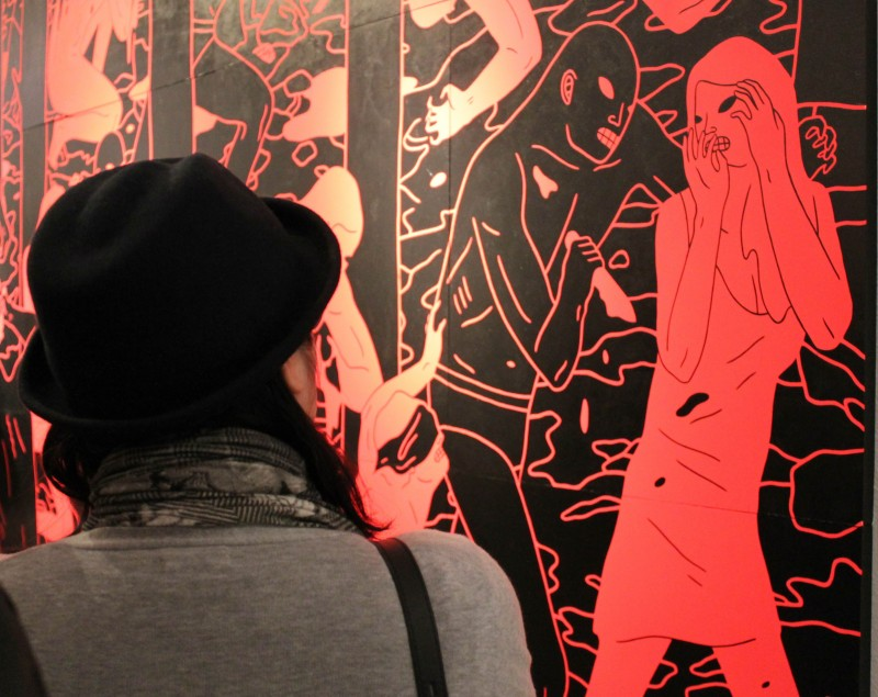 cleon peterson end of days 21