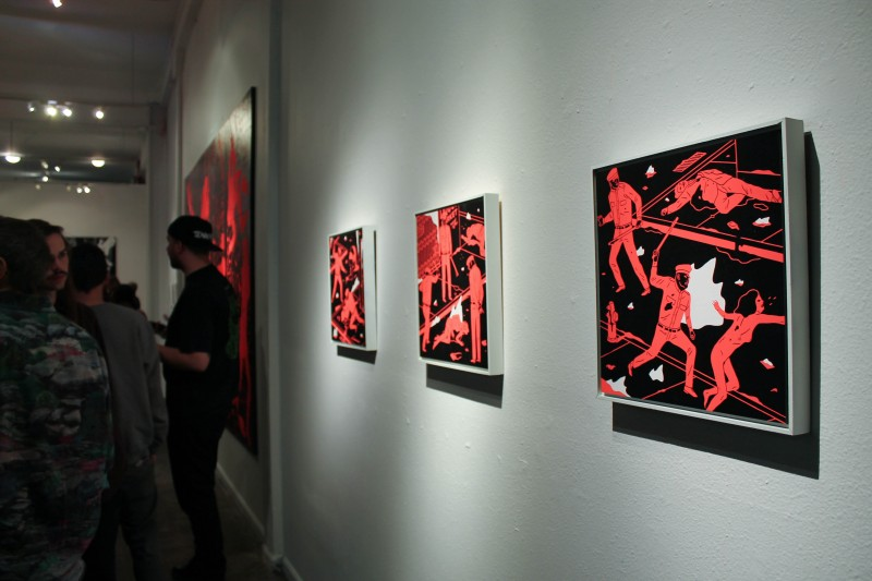 cleon peterson end of days 26