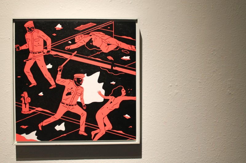 cleon peterson end of days 28