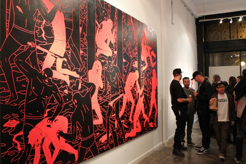 cleon peterson end of days 29