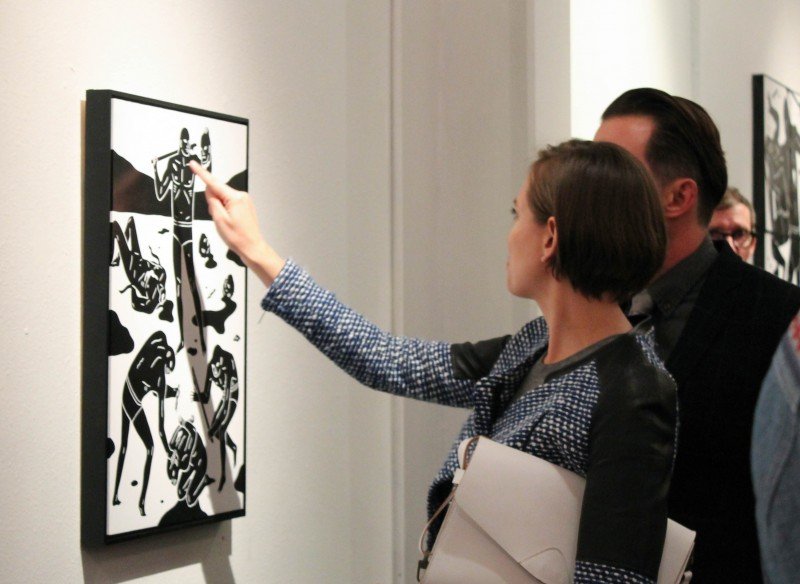 cleon peterson end of days 30