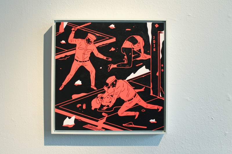 cleon peterson end of days 4