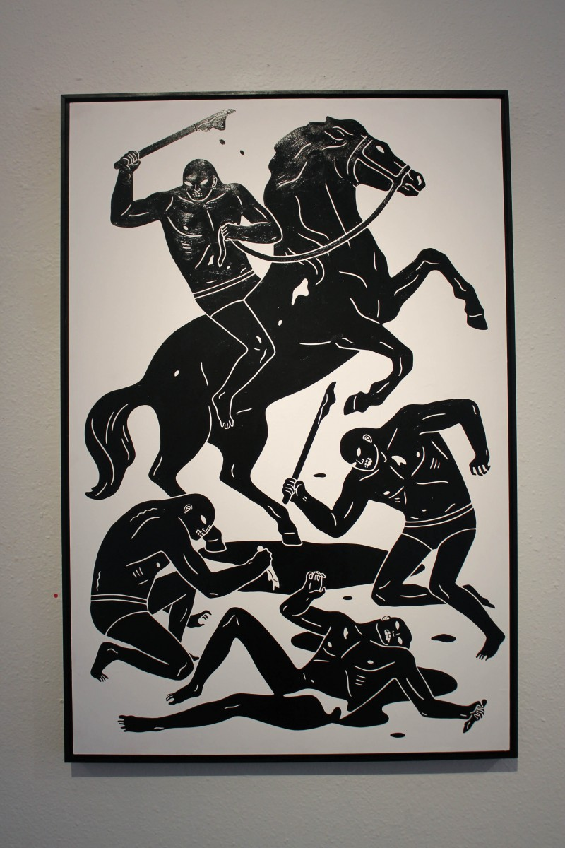 cleon peterson end of days 7