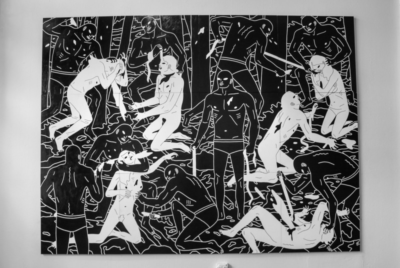 cleon peterson end of days 8
