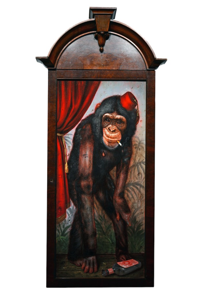 Chimp-framed-683x1024