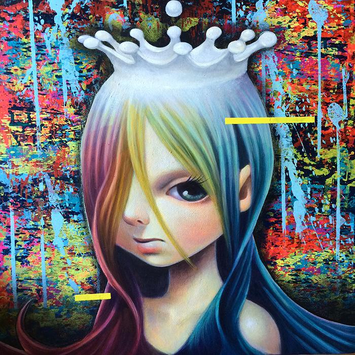 Yosuke Ueno Crown