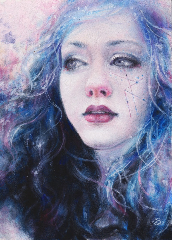 Traces by Brynn Elizabeth