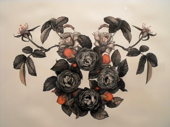Wreath Emblem