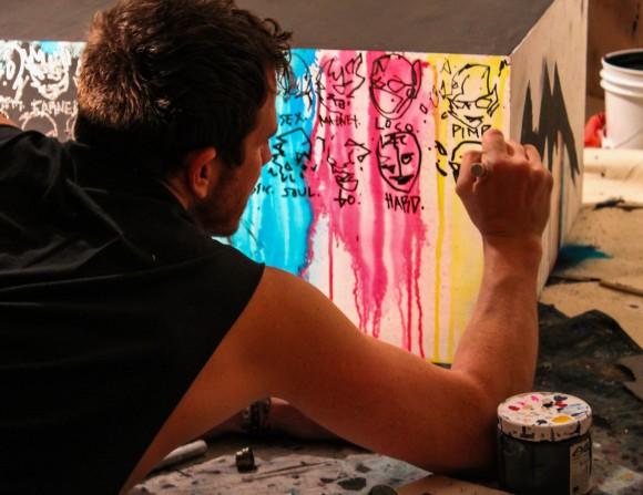 Siff Studio 8