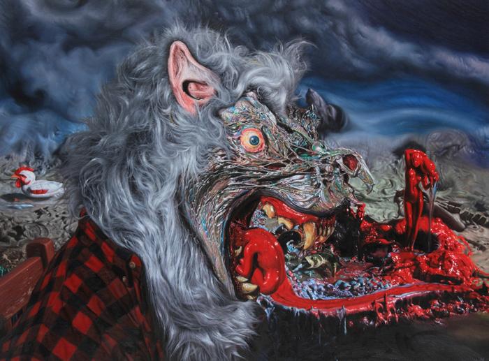 wolf profile.ptg36x48