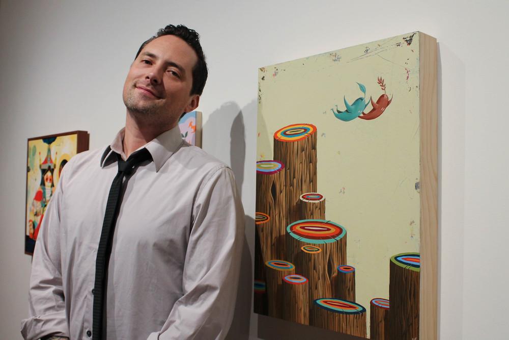 Blaine Fontana
