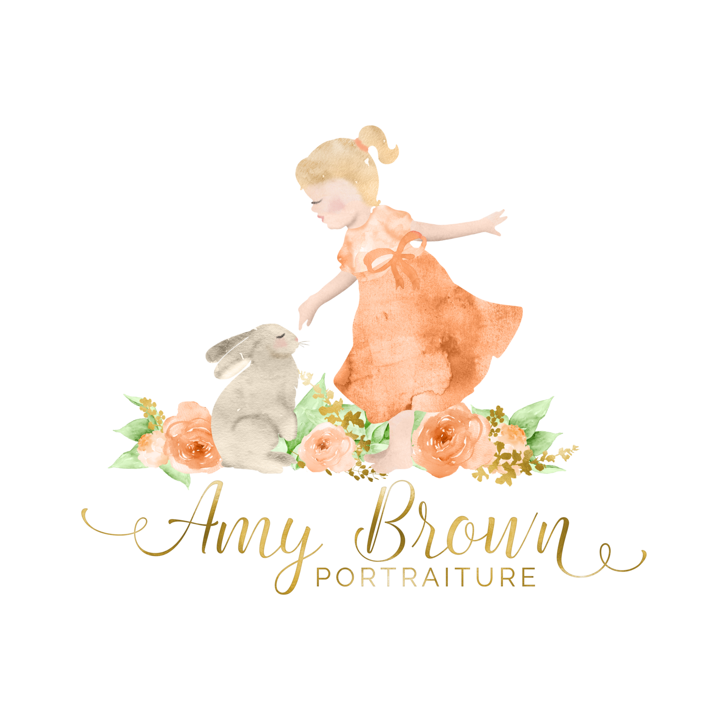 Amy Brown Portraiture