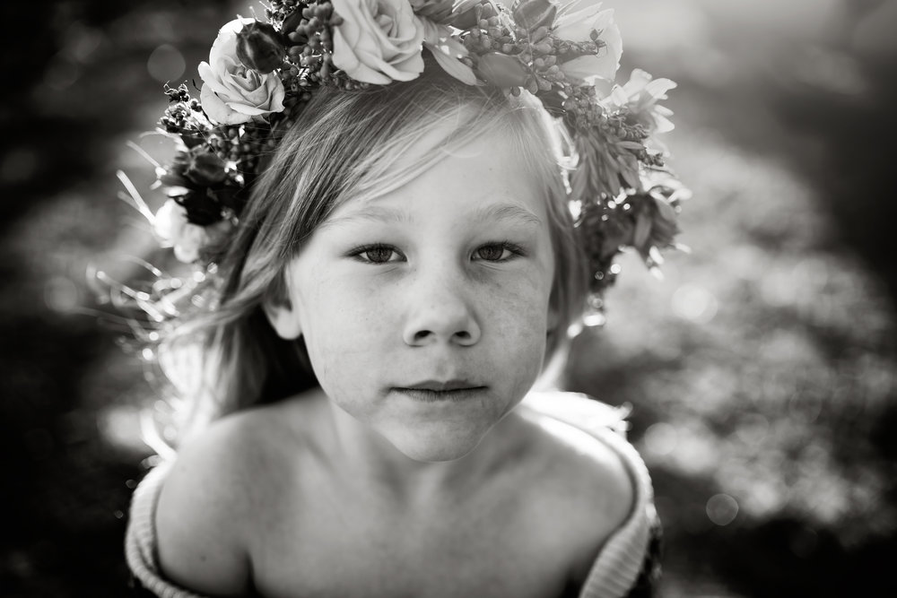black and white portrait red bluff photographer