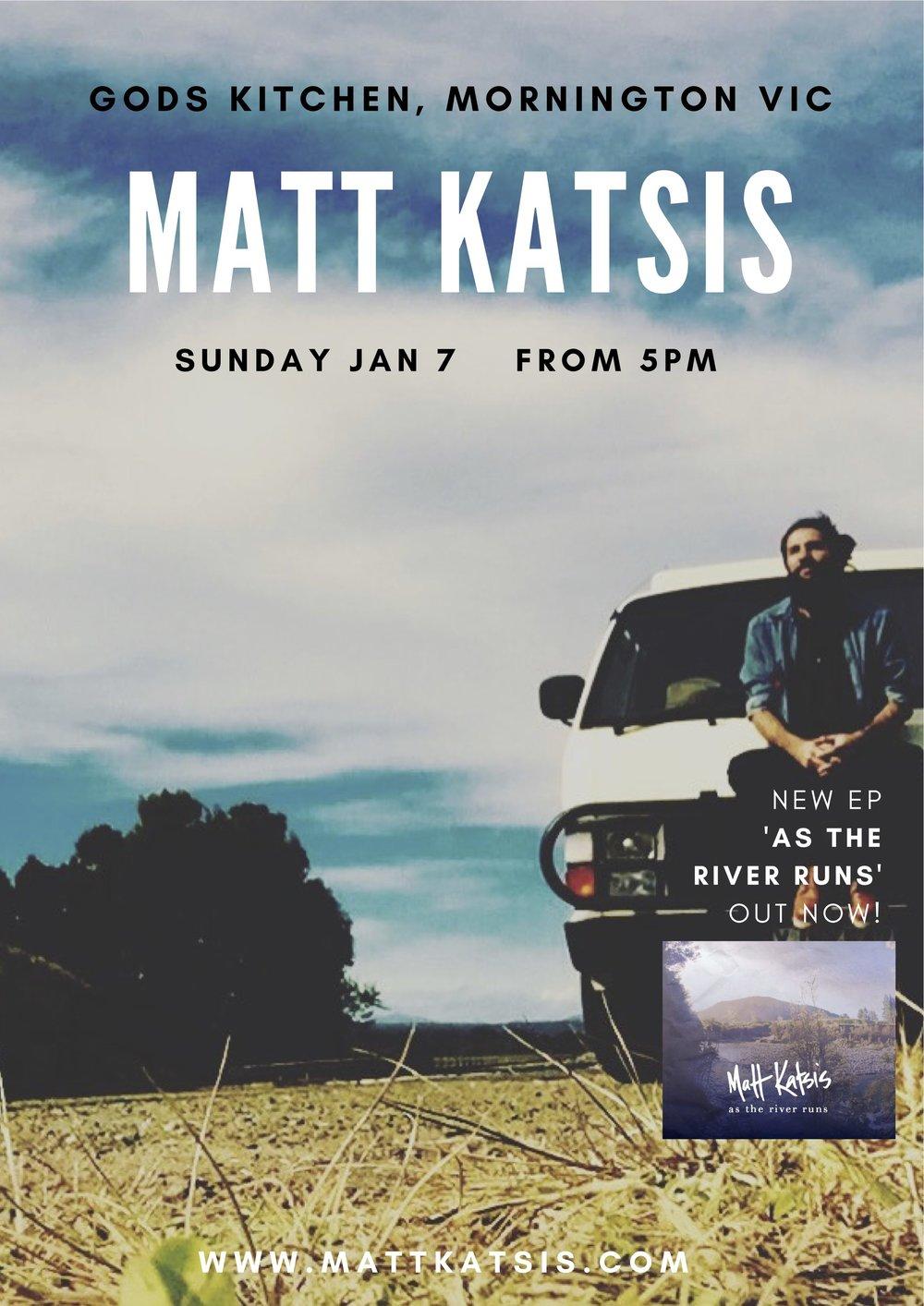 Matt Katsis — Gods Kitchen d2bb24150