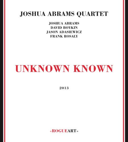 unknown known - joshua abrams