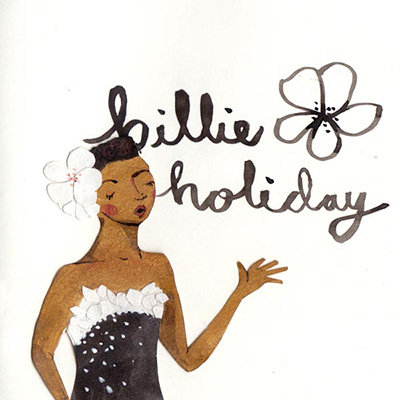 Billie_Holiday©Emma_Block