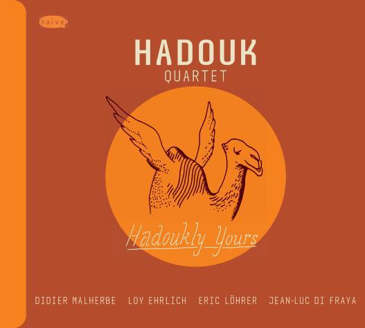 Hadoukly_yours