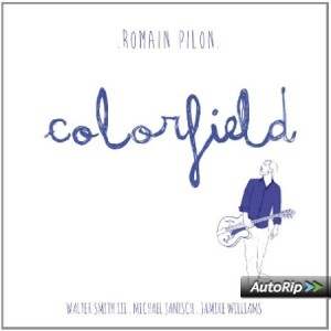Romain Pilon - Colorfield