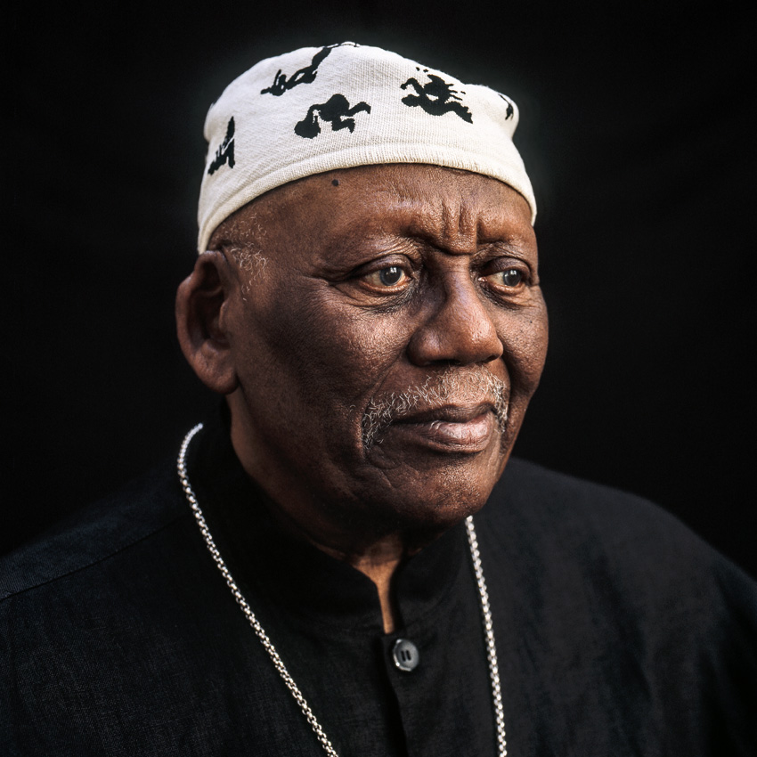 Randy Weston © Sylvain Gripoix