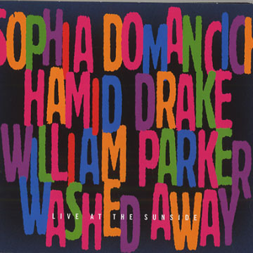 Sophia Domancich - Washed Away - Marge 43