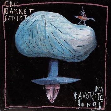 Errit Barret septet - My Favorite Songs - Blue Marge 1008