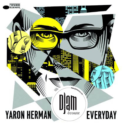 Everyday Yaron Herman