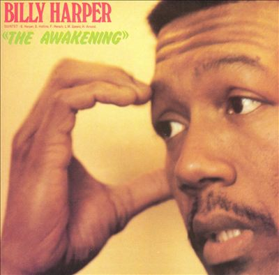 Billy Harper quintet - The Awakening - Marge 09