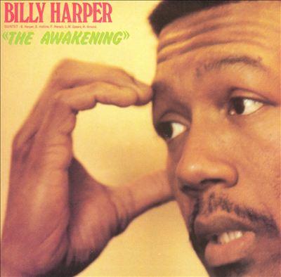 Billy Harper quintet - The Awakening - Marge 09
