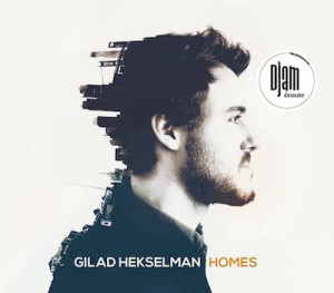 Gilad Hekselman - Homes copy