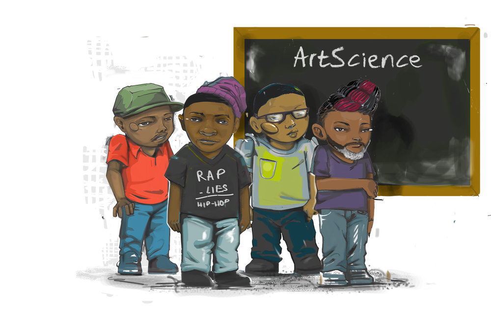 Robert-Glasper-ArtScience-artwork.jpg