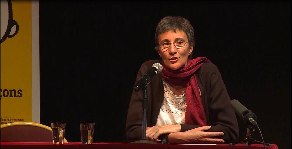 Marie Buscatto