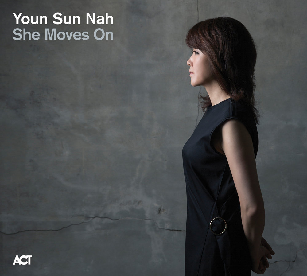 Image result for youn sun nah she moves