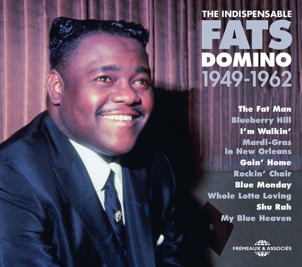 Couv FA5692 Fats Domino Indispensable.jpg