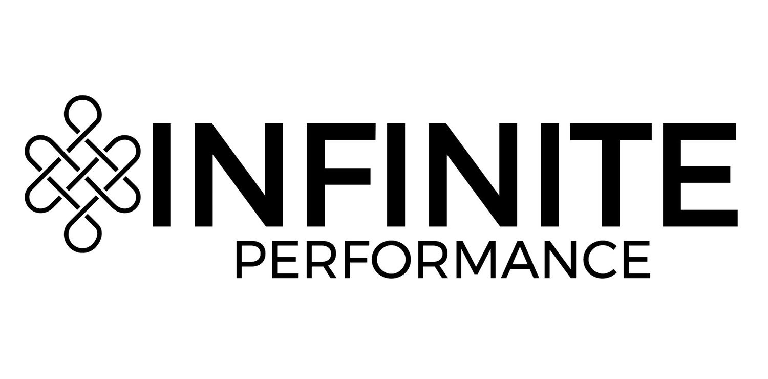 Infinite Performance and Mindset Coaching
