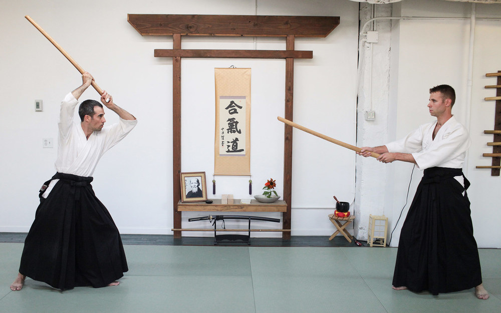 Rishinkan Aikido Dojo