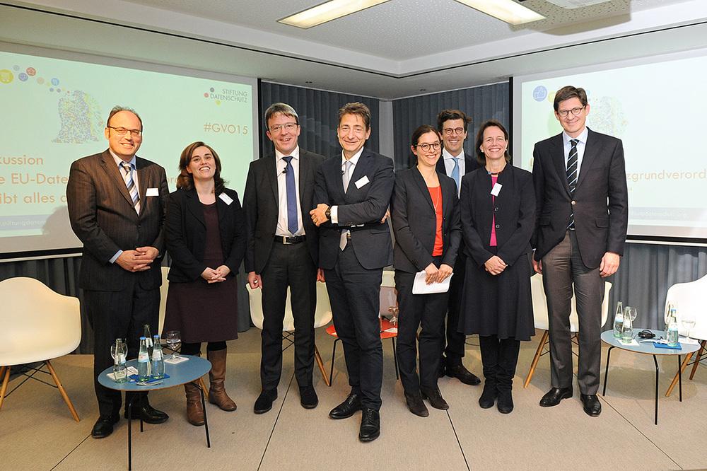 VERANSTALTUNG DatenAbend | Stiftung Datenschutz