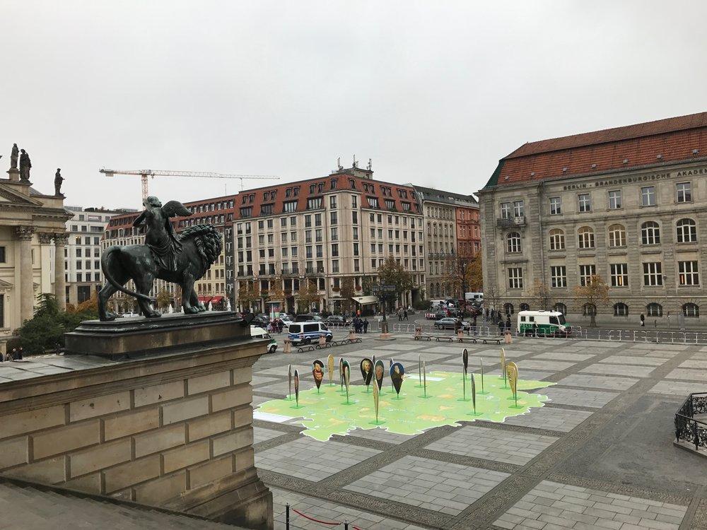 Festakt 500 Jahre Reformation Oktober 2016 Konzerthaus Berlin 3.jpg