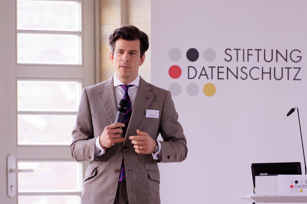 VERANSTALTUNG DatenTag Leipzig | Stiftung Datenschutz