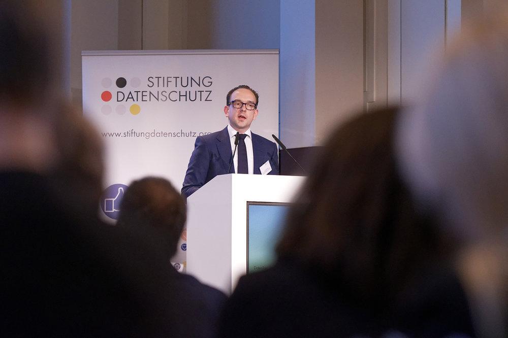 VERANSTALTUNG DatenTag ePrivacy | Stiftung Datenschutz