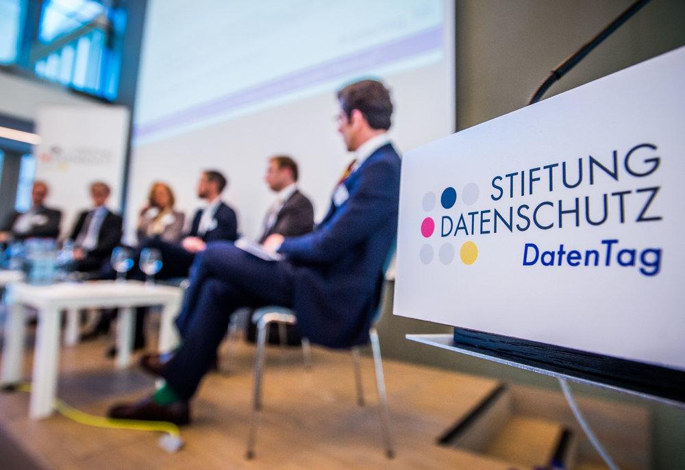 VERANSTALTUNG DatenTag Hamburg | Stiftung Datenschutz