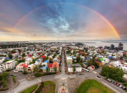 """""""Reykjavik"""""""