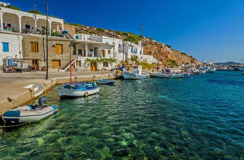 """Sifnos, Greece"""