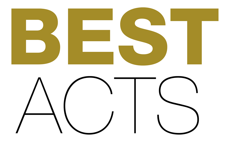 Best Acts